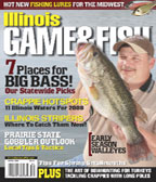Subscribe to Illinois Game & Fish (1 year) Magazine