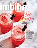 Subscribe to Imbibe Magazine