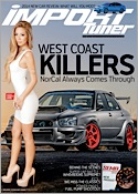 Subscribe to Import Tuner Magazine