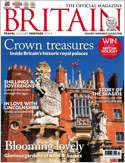 Subscribe to In Britain Magazine