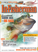 Subscribe to In-Fisherman Magazine