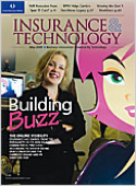 Subscribe to Insurance And Technology Magazine
