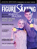 Subscribe to International Figure Skating Magazine