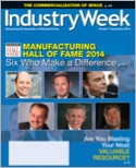 Subscribe to IndustryWeek Magazine