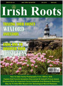 Best Price for Irish Roots Magazine Subscription