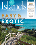Subscribe to Islands Magazine