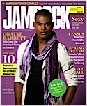 Subscribe to Jamrock Magazine