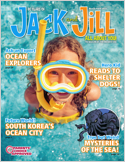 Subscribe to Jack And Jill (1 year) Magazine