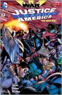 JLA The Justice League of America