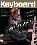Subscribe to Keyboard Magazine