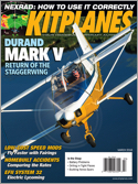 Subscribe to KitPlanes Magazine