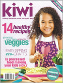 Subscribe to Kiwi Magazine