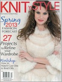 Subscribe to Knit N Style Magazine