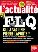 Subscribe to Lactualité Magazine