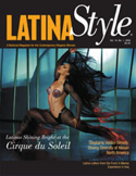 Subscribe to Latina Style Magazine
