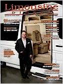 Subscribe to Limousine Digest Magazine