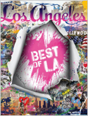 Best Price for Los Angeles Magazine Subscription