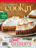 Best Price for Louisiana Cookin' Magazine Subscription