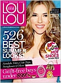 Subscribe to LOULOU Magazine