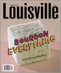Subscribe to Louisville Magazine