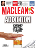Subscribe to Macleans Magazine