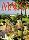Subscribe to Maco Caribbean Living Magazine