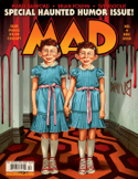 Subscribe to MAD Magazine