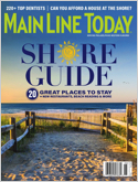 Subscribe to Main Line Today Magazine