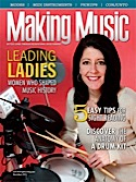 Subscribe to Making Music Magazine