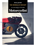 Subscribe to Motorcyclist Magazine