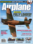 Subscribe to Model Airplane News Magazine