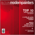 Subscribe to Modern Painters Magazine