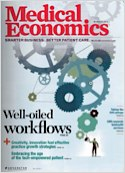 Subscribe to Medical Economics Magazine