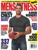 Subscribe to Mens Fitness Magazine