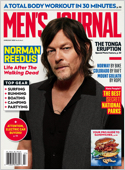 Subscribe to Mens Journal Magazine