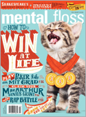 Subscribe to Mental Floss Magazine