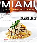 Subscribe to Miami Magazine Magazine
