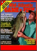 Subscribe to Mid-Atlantic Game & Fish (1 year) Magazine