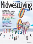 Subscribe to Midwest Living Magazine