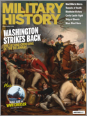 Subscribe to Military History Magazine