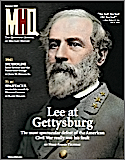 Subscribe to Military History Quarterly Magazine
