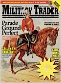 Subscribe to Military Trader Magazine