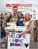 Best Price for Military Spouse Magazine Subscription