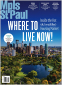 Subscribe to Mpls.St.Paul Magazine