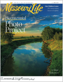 Subscribe to Missouri Life Magazine