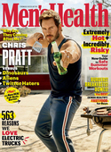 Subscribe to Mens Health Magazine