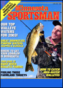Subscribe to Minnesota Sportsman (1 year) Magazine