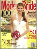 Subscribe to Modern Bride Magazine