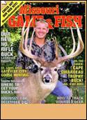 Subscribe to Missouri Game & Fish (1 year) Magazine