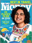Best Price for Money Magazine Subscription